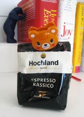 Hochland espresso kassico