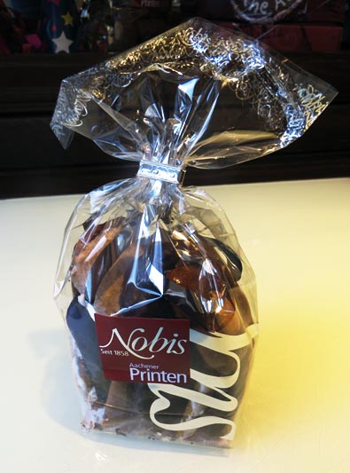 Bag of Nobis Printen from Aachen